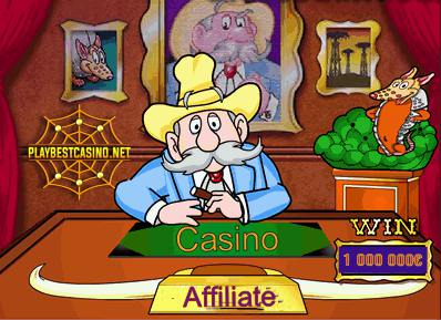 Affiliate of casino - the enemy or friend?