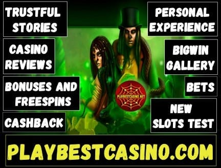 playbestcasino.net blog