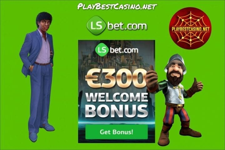 LSBET: Time-tested Casinos and Bets! Review (2020) is in the photo!