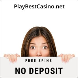 Free spins without a deposit are in the photo.