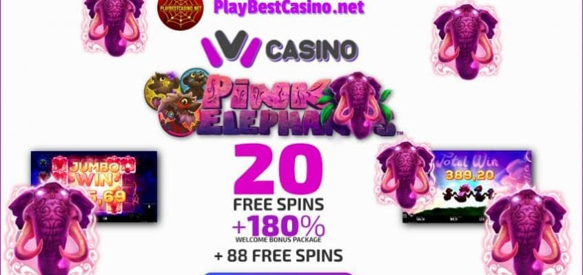 IvI Casino Bonus No Deposit (20FS) + € 1000 For Deposits is in this picture!